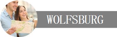 Deine Unternehmen, Dein Urlaub in Wolfsburg Logo
